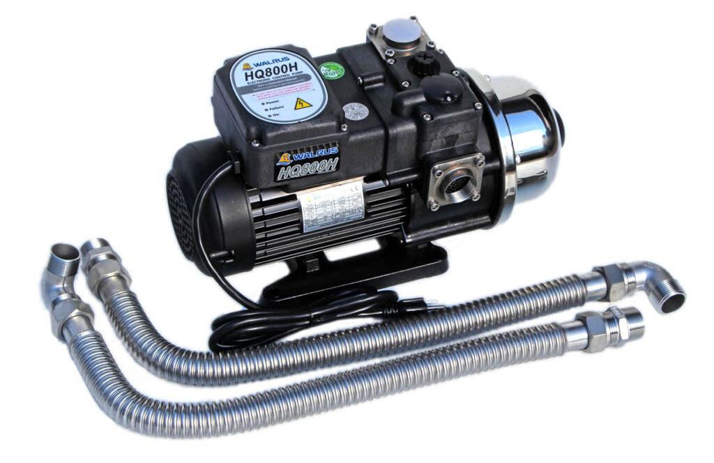On demand water pump Walrus HQ800H