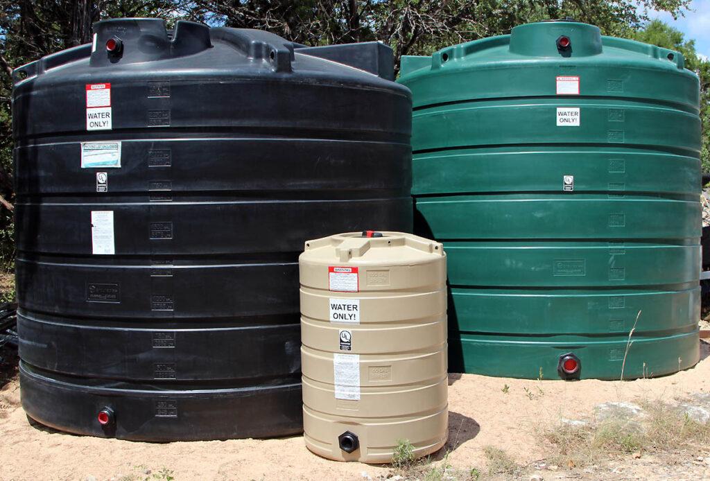 Enduraplas Water Tanks