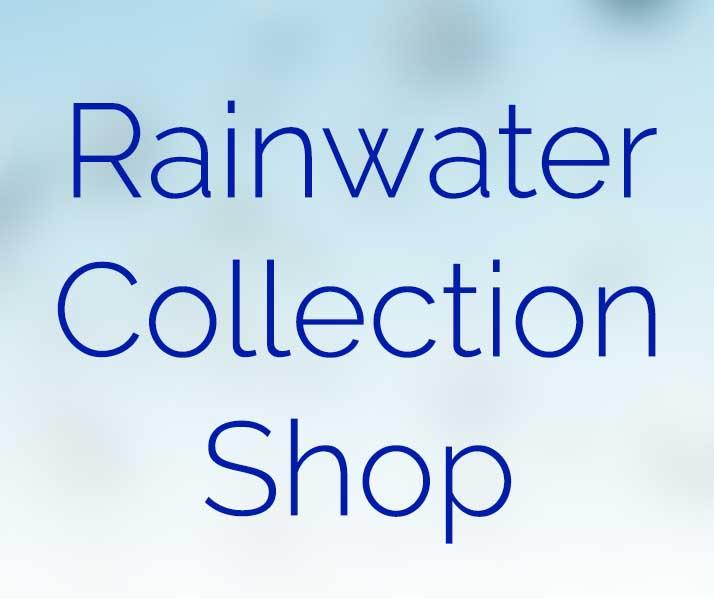 Rainwater Collection Shop