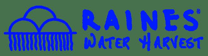 Raines – Water Harvest Logo